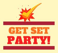 Get Set Party